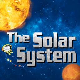 Solar System - CLIL Reader