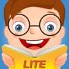 I Read Lite – Basic Primer (Reading Comprehension for Kids) - iPadアプリ