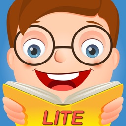 I Read Lite – Basic Primer (Reading Comprehension for Kids)