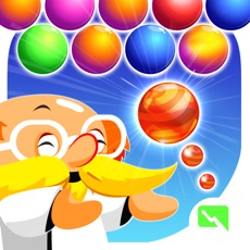 Activities of Bubble Lab Shooter 4