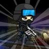 Agent Anonymous - 軍の秘密のミッションで対策特別エージェント