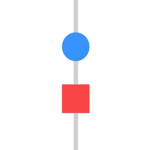 Mind Rush - Free addictive and fun arcade game