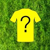 Football Team Quiz - Guess the national football team shirt !