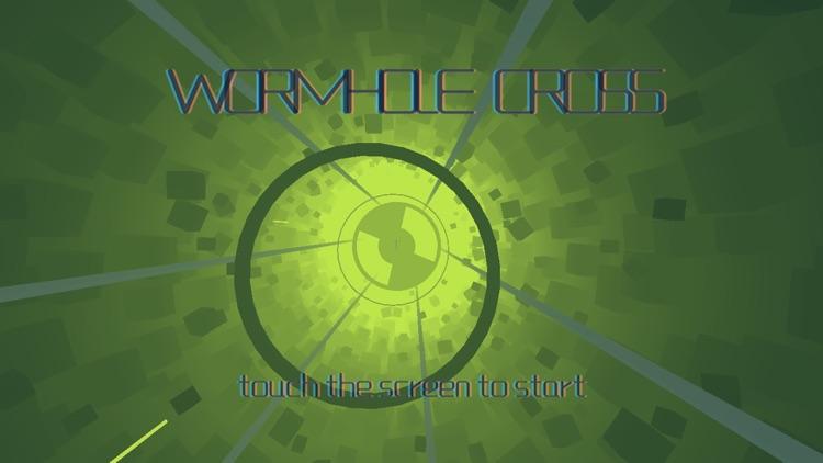 Wormhole Cross