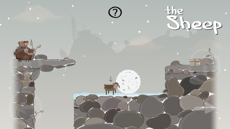 the Sheep screenshot-4