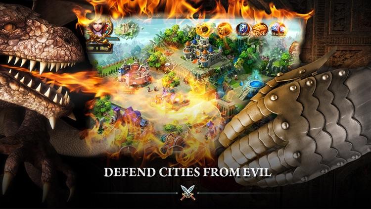 Runes of War screenshot-4