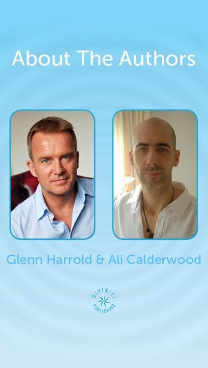528hz Solfeggio Sonic Meditation by Glenn Harrold & Ali Calderwood screenshot-4