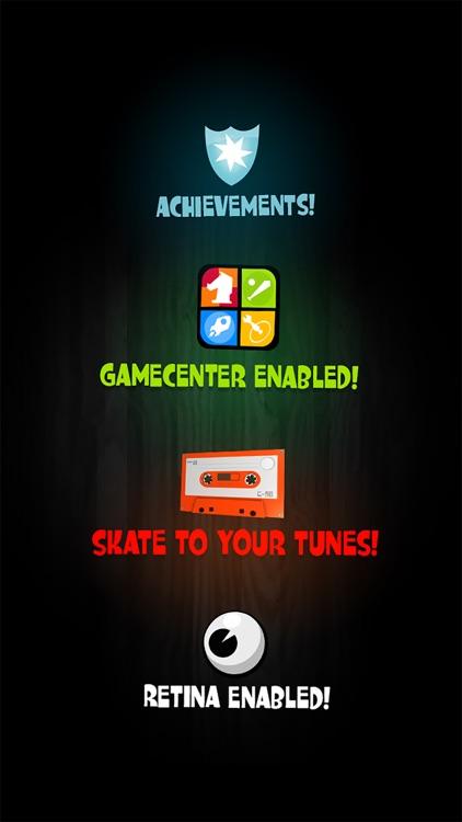Pocket HalfPipe screenshot-4