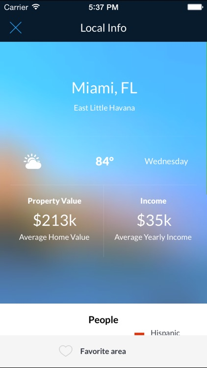 Hubdin Real Estate Search - Homes for Sale and Apartments for Rent App screenshot-4