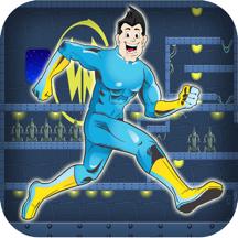 梦幻般的超级英雄抢亲 - 酷格斗街机游戏