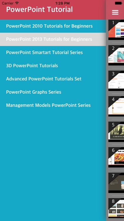 MS PowerPoint Tutorial HD: Learning Microsoft PowerPoint For Video  Tutorials   Training Course for Microsoft PowerPoint Pro by Phuc Van