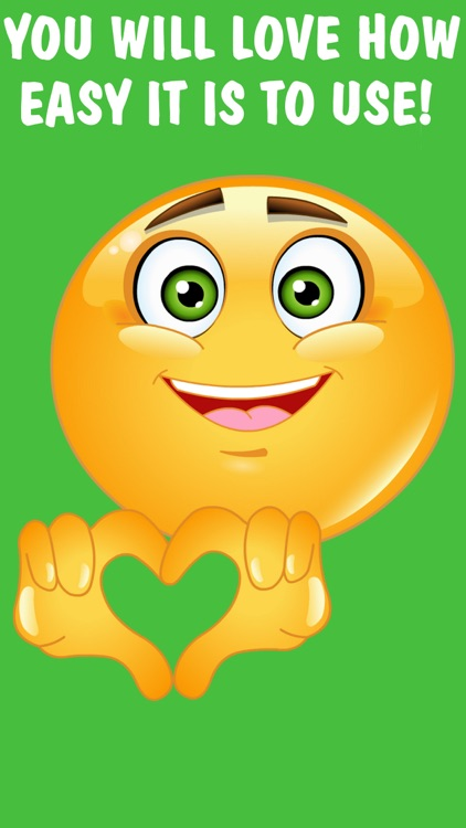 Emoji World Animated 3D Emoji Keyboard - 3D Emojis, GIFS & Extra Emojis by Emoji World
