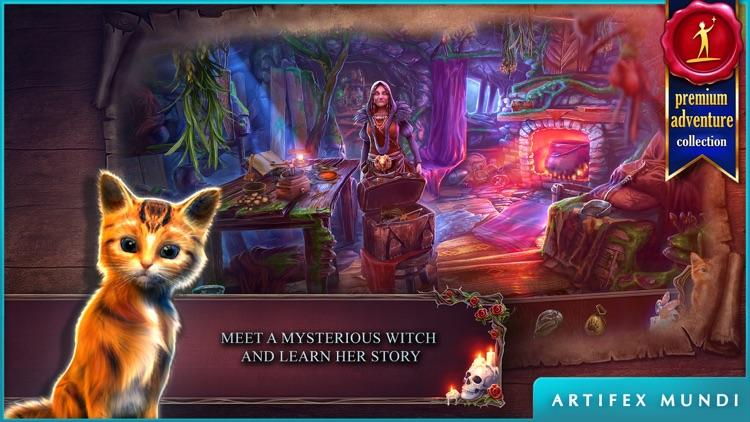 Grim Legends: The Forsaken Bride screenshot-4