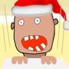 Celeb Rush 2 - Bloody Descent with a Celebrity and the Santa Claus Sleigh - iPhoneアプリ