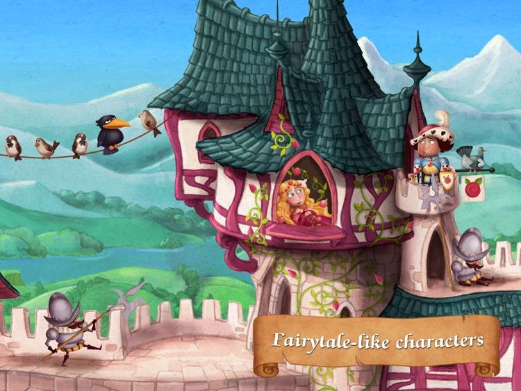 Karl's Castle HD screenshot-3
