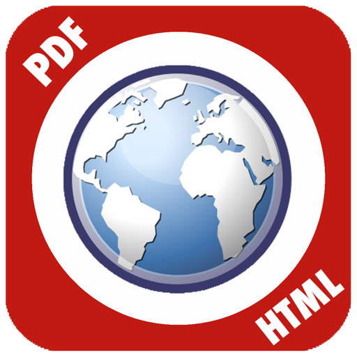 PDF to HTML Edition