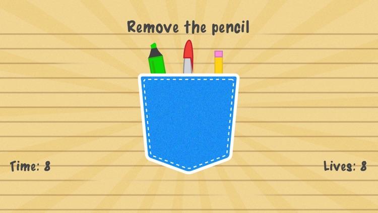 The Impossible Test 2 - Fun Free Trivia Game screenshot-3