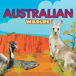 Australian Wildlife Apple Watch App