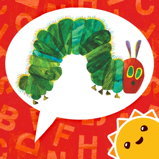 The Very Hungry Caterpillar & Friends First Words Review