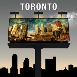 Toronto Offline Map Tourism Guide