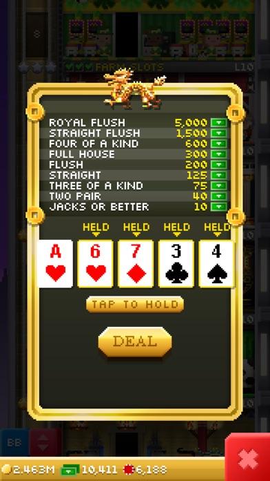 Tiny Tower Vegas 1.2.9 IOS