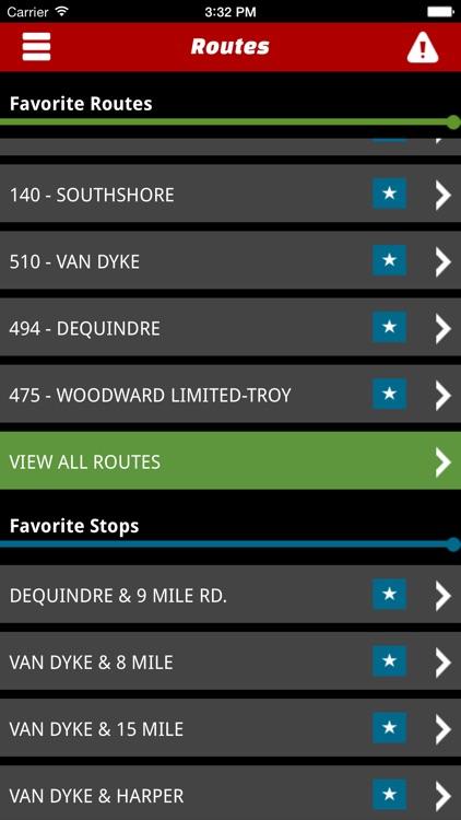 Ride Smart Bus