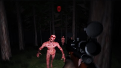 download Dark Dead Horror Forest 1 : Scary FPS Survival Game apps 0