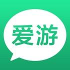 爱游社区 icon