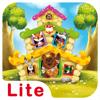 Tower Dearest. A kind fairy tale for kids. Lite