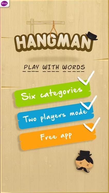 Hangman Free !