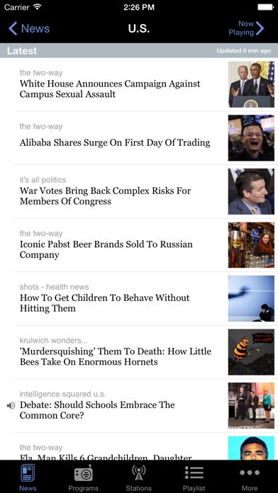 download NPR News apps 1