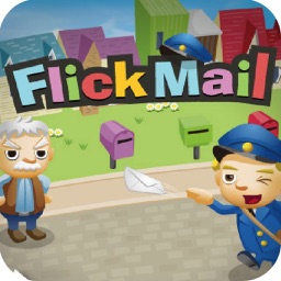 Flick Mail - Postman or Courier