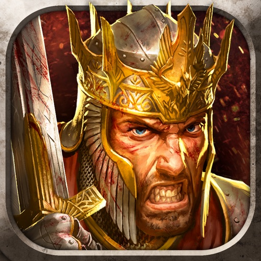 Kings of the Realm – Conquer the Throne icon