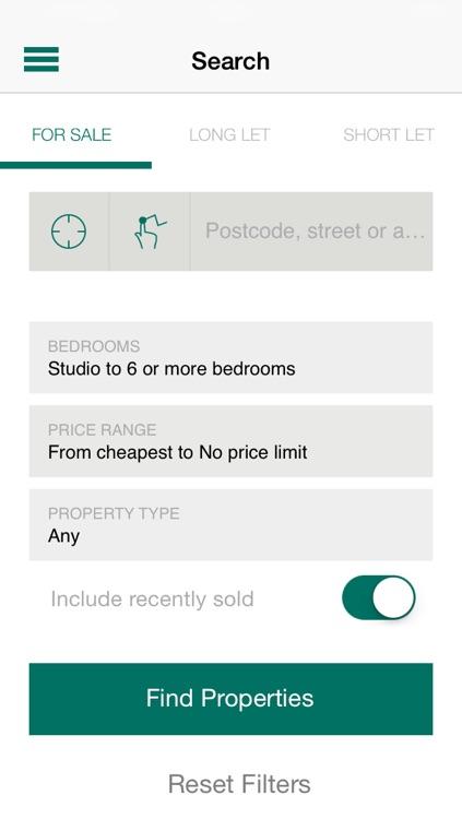 Foxtons Property Search screenshot-3
