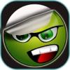 Adesivi fotocamera emoji: Aggiungere Cool Emoticon smiley Espressione Innamorato alla foto
