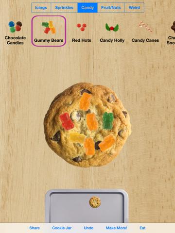 More Cookies!のおすすめ画像1