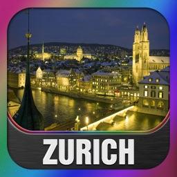 Zurich Offline Tourism Guide