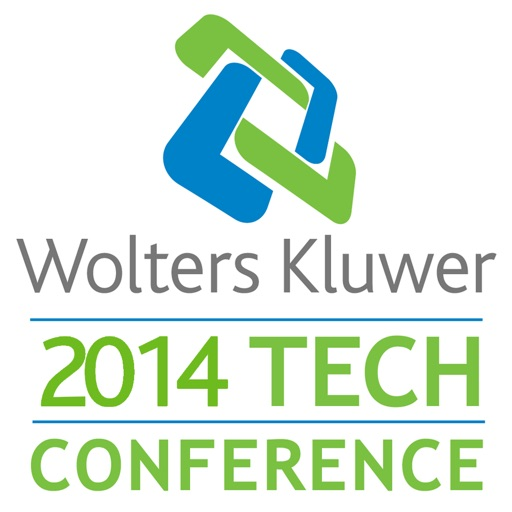 Wolters Kluwer Tech Con 2014 By Doubledutch