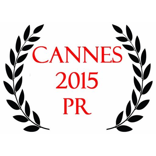 Cannes 2015 PR