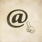 亲笔信 icon