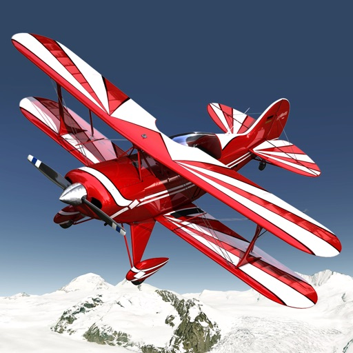 aerofly FS - Flight Simulator icon