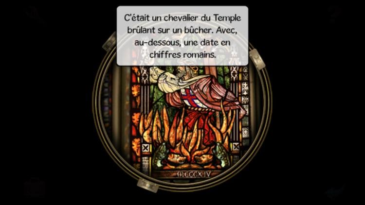 Les Chevaliers de Baphomet 1: Director's Cut