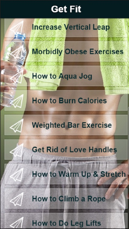 How to Get Fit - A Beginner's Guide to Getting in Shape