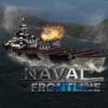 海軍の最前線