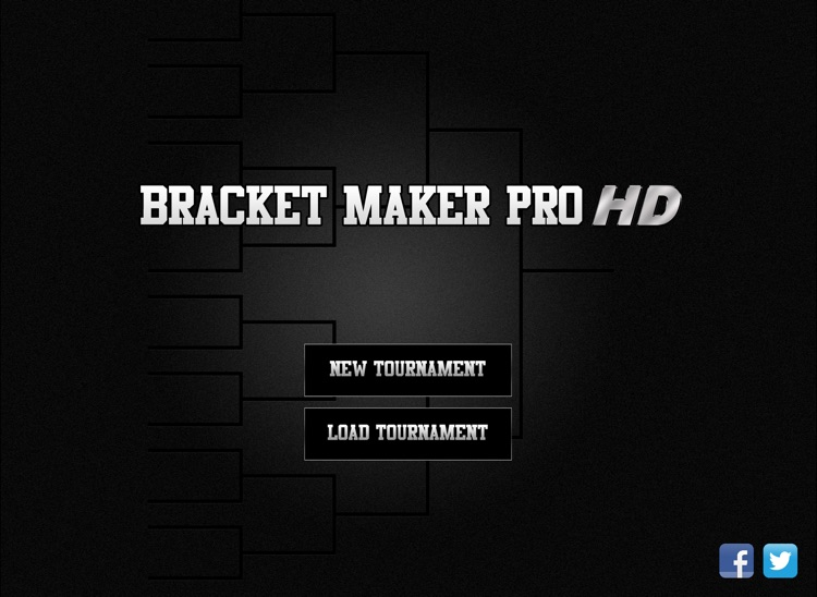 Bracket Maker Pro HD screenshot-3