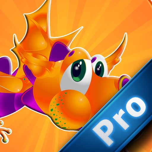 Dragon Bubble Ball Pro