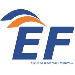 ExcelForte Finger Scanner