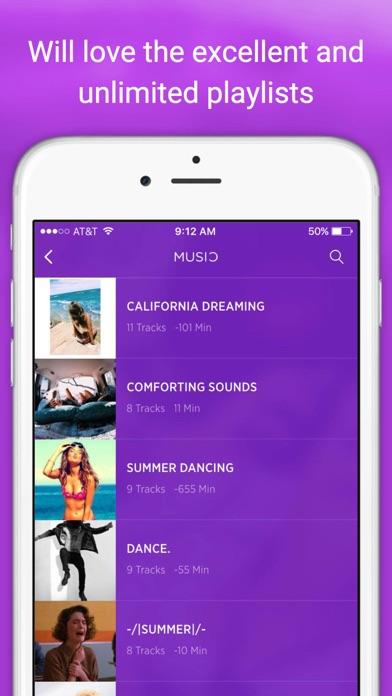 aMusic Songs Tube - Unlimited Free Music Player & Radio Playlist-1