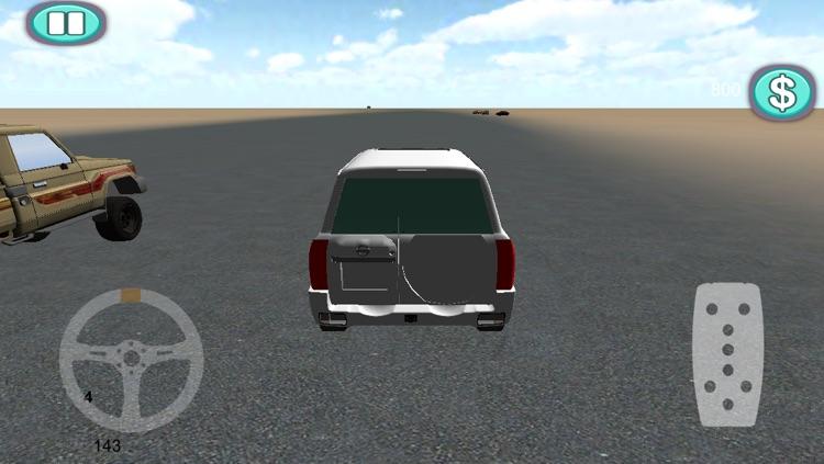 King Car Race كنق المقاومات