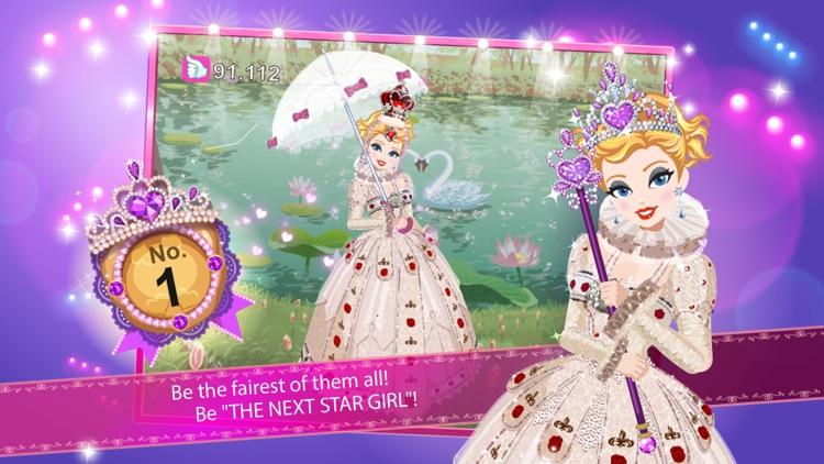 Star Girl: Moda Italia screenshot-3